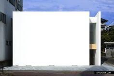 Minimalist House T // Tsukano Architect Office