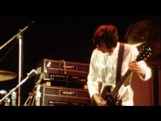 The Who live at the Isle of Wight Festival 1970 - YouTube