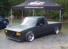 VW pickup.. SOWO 2014