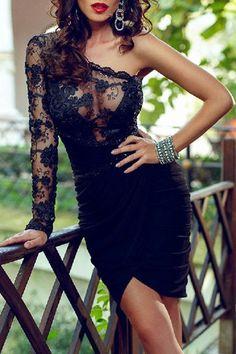 Vestidos extremamente sensuais - Moda & Style