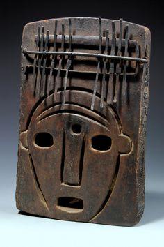 Thumb piano - Tanzania Piano, African Drum, Instruments, Drum Music, Kalimba, Music Score, All That Jazz, World Music, Tribal Art