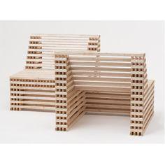 AustrianLoop by IanStell- art, engineer, structure