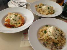 Cattani - heavenly pasta