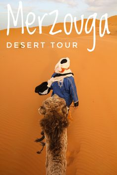 In this travel blog guide about Merzouga in Morocco. You will learn more about what you can expect from a desert tour and where you can do the best camel trekking and Sahara excursions. Also we will show you more about activities in Merzouga, jeep safari and the best desert hotels.
