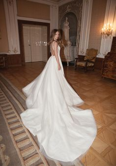 Berta – Bridal Collection Fall 2015 | Brides of Norway Blog