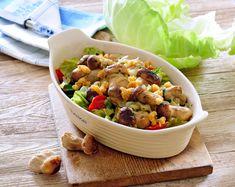 Kung Pao Chicken, Potato Salad, Potatoes, Ethnic Recipes, Potato