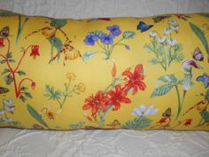 L21 1 Lumbar Travel or Neck  Novelty by NoveltyPillows4All on Etsy, $18.00