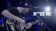 Иван Алексеев (Noize Mc) — О Музыке