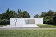 Casa Haras del Sol, Argentina, buenos aires, Nicolás Pinto da Mota architect