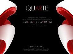 quARte: rassegna di arte quantistica per un rinascimento tecno-artistico