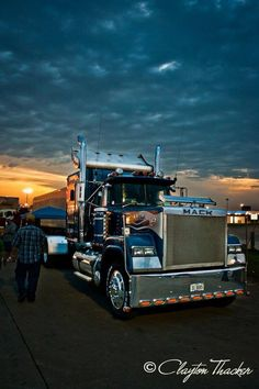 ----> Want more? Follow me at http://www.pinterest.com/TruckSchoolInfo/ #trucking #truck #driver #bigrig #truckdrivingschools #Peterbilt #Mack #Kenworth
