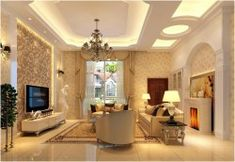 pop ceiling design for living room in india