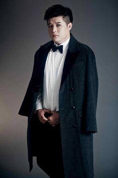 Shindong Nombre real: Shin Dong Hee Fecha de nacimiento: 28-Septiembre-1985