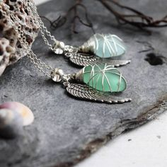 A gift set for sisters best friends or mother and daughter Connect to the power of the sea with Tidal Soul Studio. Best Friends Sister, Sister Gifts, Best Friend Gifts, Mother Gifts, Gifts For Friends, Gifts For Her, Irish Jewelry, Unique Jewelry, Jewelry Ideas