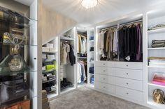 Handcrafted walk-in-wardrobe  built-in  awkward space #walkinwardrobe #walkincloset #bespokefurniture #furniture #dressingroom #custommade #customdesigned #interiordesigns #bedroomideas #bedroominspiration #bedroomwardrobe #builtinwardrobe