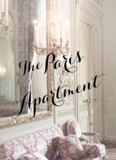 . Paris Appartment, Parisian Apartment, Parisian Decor, Versailles, Interior Exterior, Interior Design, Paris Flat, Pink Paris, Parisienne Chic