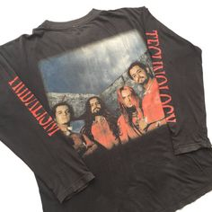 1996 Sepultura vintage band T-shirt L Soulfly by Teejerker
