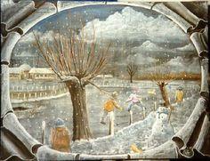 winter 1995