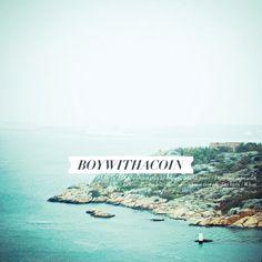 mixtape 04. Boy With a Coin | Iron & Wine