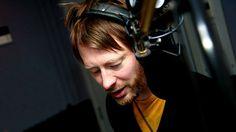 Listen: Thom Yorke's Music for Clothing Line Rag & Bone's Fashion ...