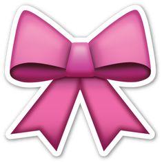 Ribbon | EmojiStickers.com