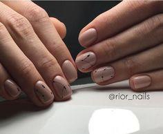 @pelikh_Маникюр. Дизайн ногтей. Art Simple Nail