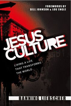 Bargain e-Book: Jesus Culture {by Banning Liebscher} ~ 3.47! #ebooks