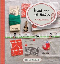 Delightful, inspiring and perfect for both budding and experienced crafters.