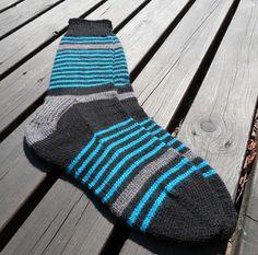 Sukat Regia Active langasta Socks, Knitting, Stockings, Colors, Tricot, Breien, Sock, Weaving, Stricken