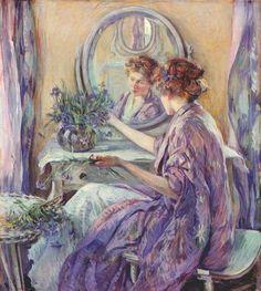 (via An Illustrated Life / reid the violet kimono «kimono - search results «Art might - just art)