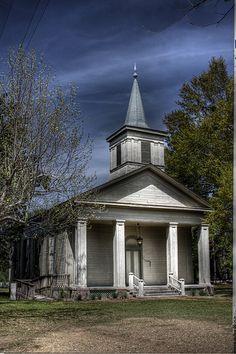 visitor photo - Church