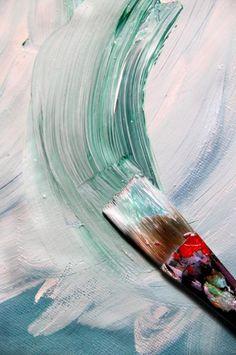 Cómo secar un cuadro al óleo más rápidamente - Las Manualidades