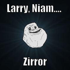 Zirror!!! XD Behold! The one true shipping!!! Zayn and his mirrors :P