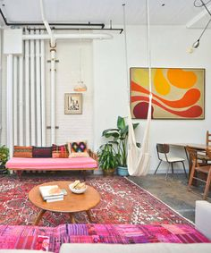 25 NYC apartments we can't stop staring at