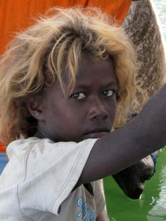 Island People Solomon Blonde Hair   this is actually beautiful all natural black people are blondes too