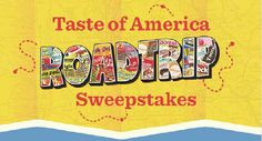 Enter Cost Plus World Market's Taste of America Road Trip Sweepstakes for a chance to win an adventure to one of our favorite food cities: Nashville, Boston, San Francisco or Chicago plus a $1,000 World Market gift card. Ends 7/7/17 @worldmarket #AD #WorldMarketTribe #TasteOfAmerica