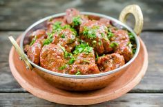 Recipe: Lamb Rogan Josh — Recipes from The Kitchn   The Kitchn
