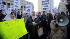 From Mosques to Soccer Leagues: Inside the NYPD's Secret Spy Unit Targeting Muslims, Activists   Democracy Now!