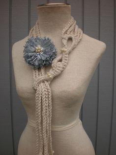 Unique Design Necktie by deniz03 on Etsy, $32.00