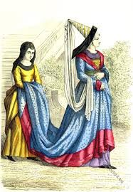 buttons on medieval clothing - Google Search