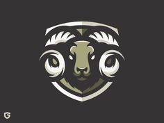 If you see the trend for the teams of popular american sports logos such as Team Logo Design, Brand Design, Make Your Own Logo, Esports Logo, American Sports, Logo Sticker, Animal Logo, Basketball Teams, Animal Design