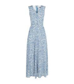 MaxMara Weekend Floral Silk Maxi Dress at harrods.com. Shop women's designer fashion online & earn reward points.