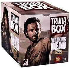 Walking Dead Trivia Game