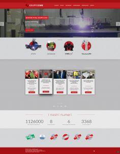 Gruppo Cms S.p.A. - Corporate Website
