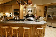 bree hodges rooms | Family Van de Kamp's Residence on Desperate Housewives