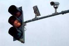 traffic cameras reintroduced to Panama