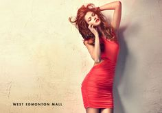 West Edmonton Mall Spring Campaign '11