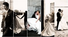 like the different shots, singles of the guy and of the girl, but both together too!  Like the black and white.