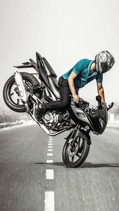 bajaj pulsar 220f photos images hd wallpaper car n bike expert