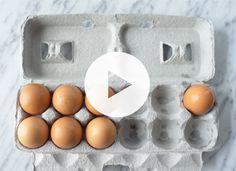 How to Hard-Boil Eggs via @PureWow